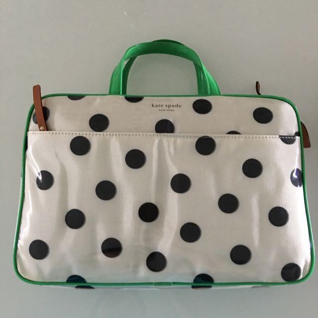Kate spade polka dot bag womens fashion bags wallets on carousell photo photo photo photo photo junglespirit Choice Image
