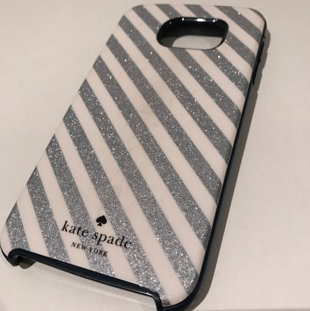 Kate Spade Samsung S6 Phone Case