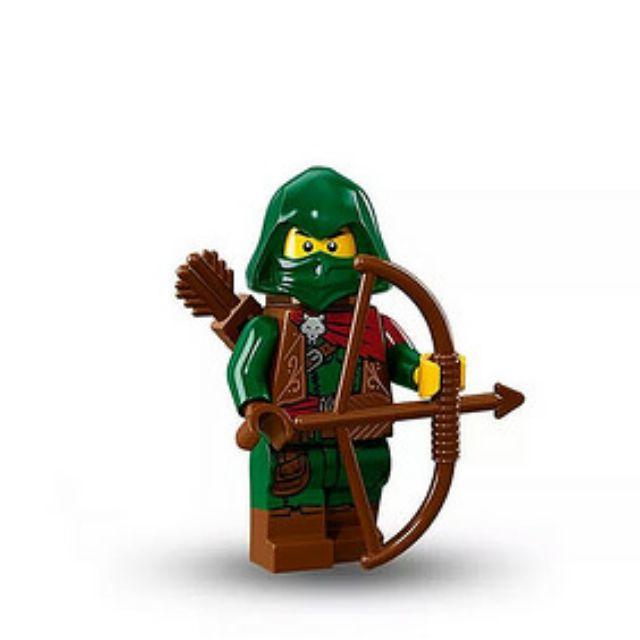 Lego CMS 16 Rogue