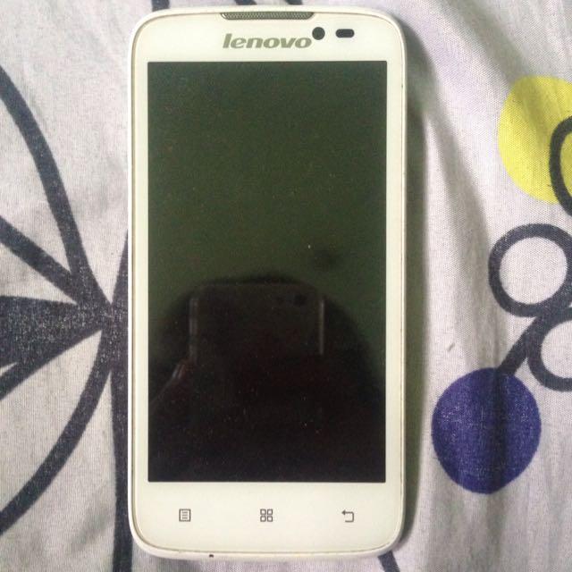 Lenovo A516 Minus LCD