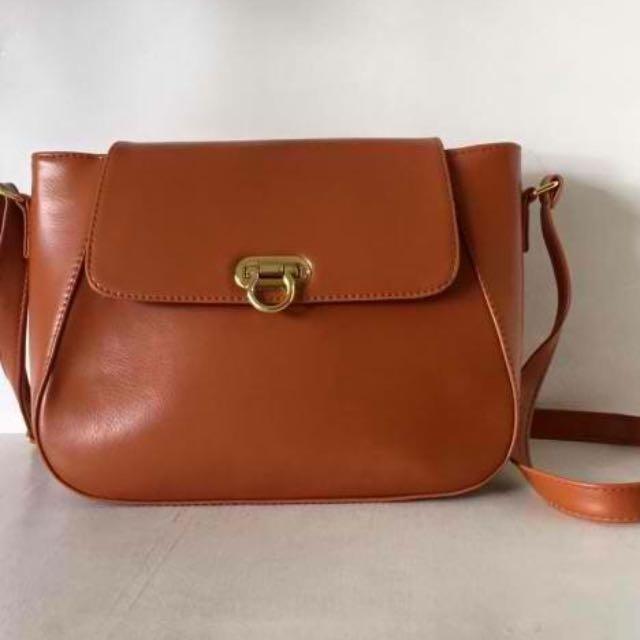Marikina Made Sling Bag
