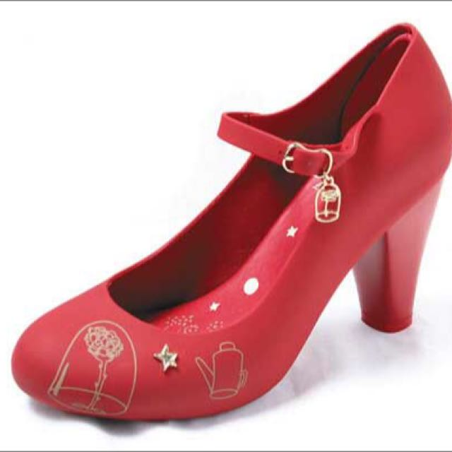 Melissa + Le Petite prince SELLING LOW NOW. PM me For SALE PRICE