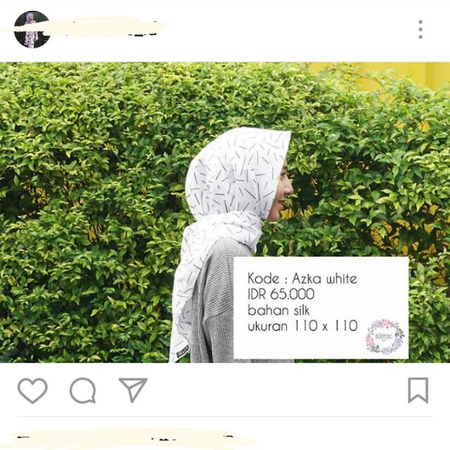 New aline hijab