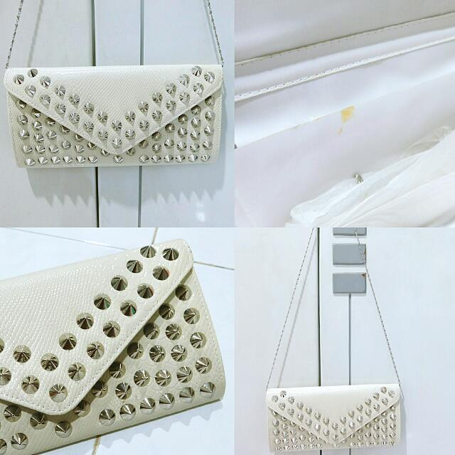 [NEW] Stud Clutch