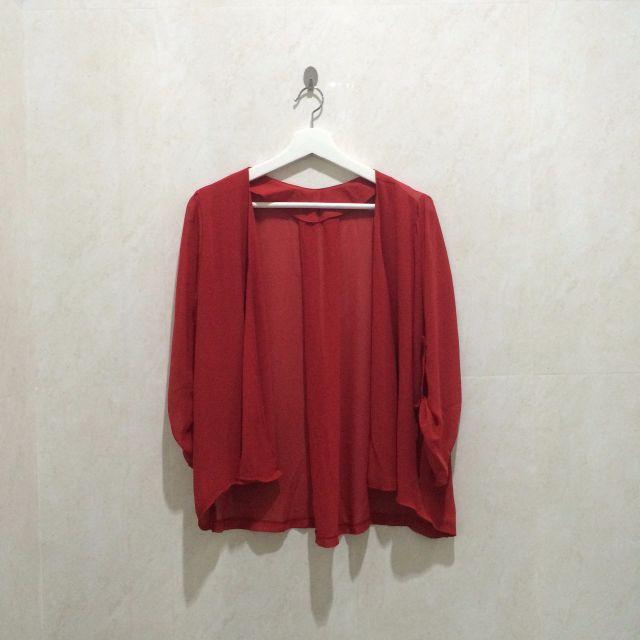 Outer Merah