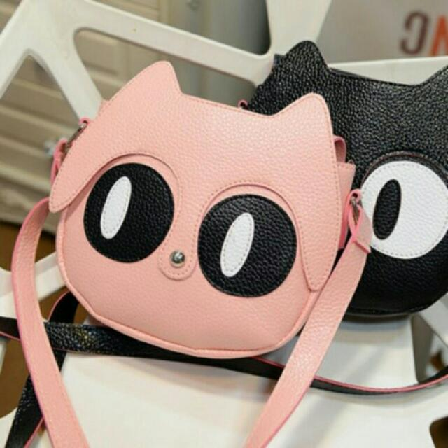 Owl Cute Bag