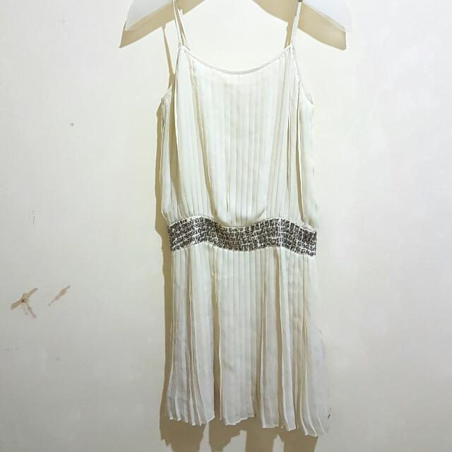 Pleated Greek Dress Brand Japan