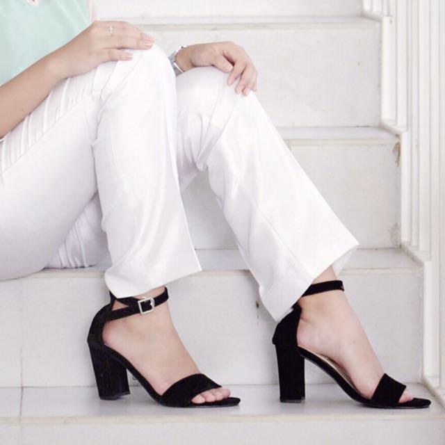 PO Heels
