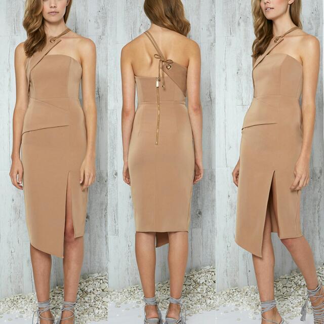"Premonition ""vision"" Dress   Size 8"