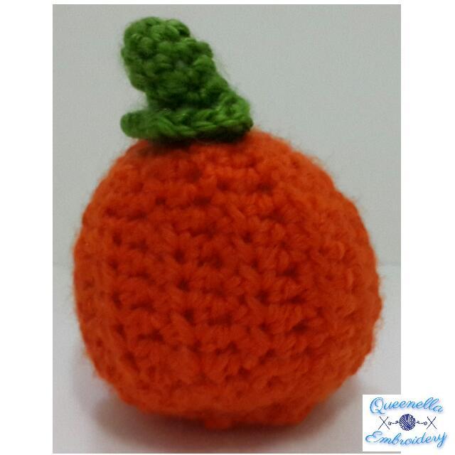 Pumpkin 👧南瓜公仔
