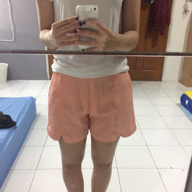 short peach bkk