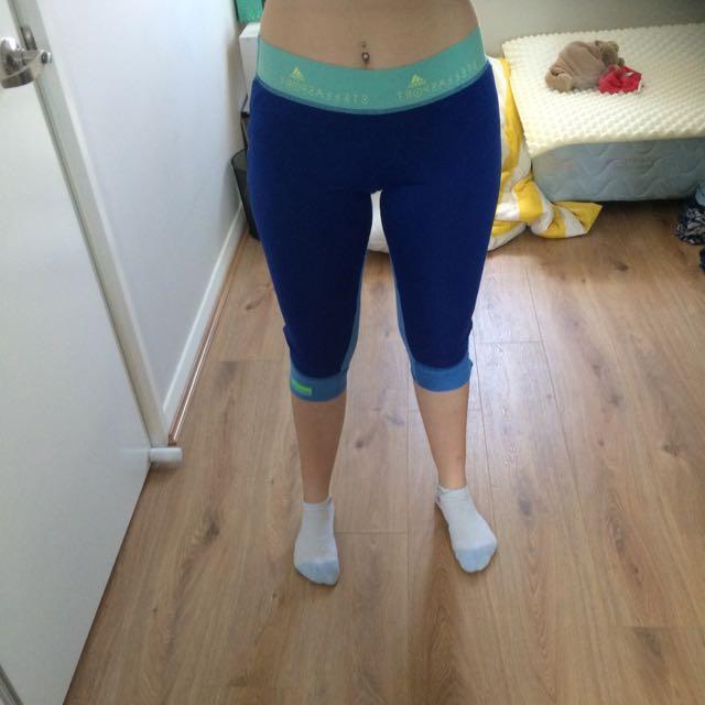 Size M Adidas Sports Pants