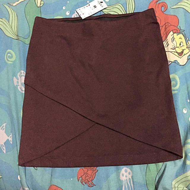 Terranova tulip skirt