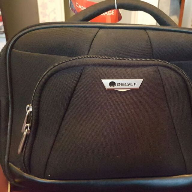 Travelling Bag DELSEY