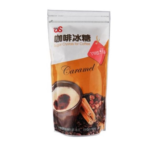 ☆TWS 咖啡冰糖 1公斤☆