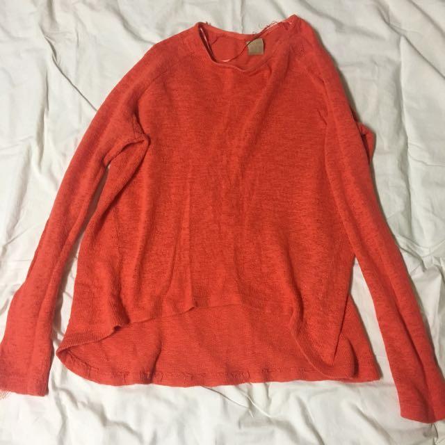 Zara Knit Wear / Sweater