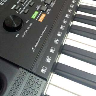 Yamaha PSR-253 Keyboard/Piano