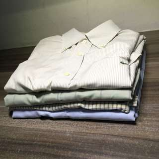 Lacoste Short Sleeve Shirts