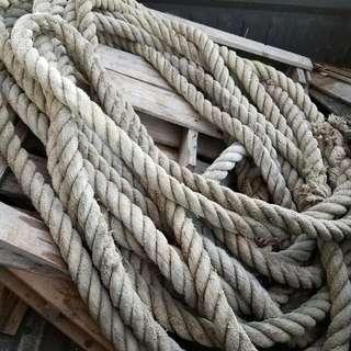 Huge Rope