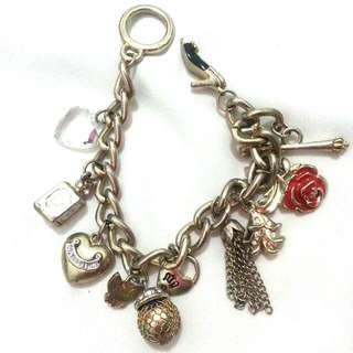 Fancy Charm Bracelet