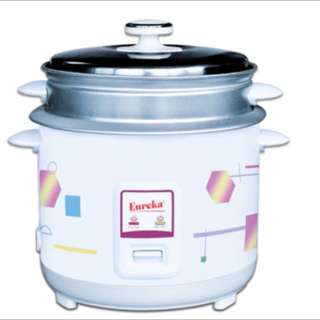 RESERVED!!! - Eureka Rice Cooker