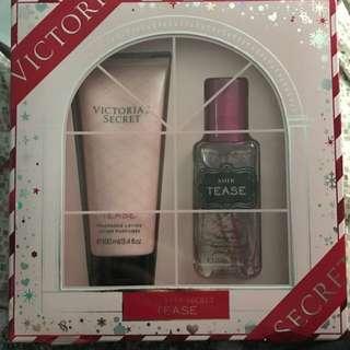 Victoria's Secret Tease Body Mist & Lotion