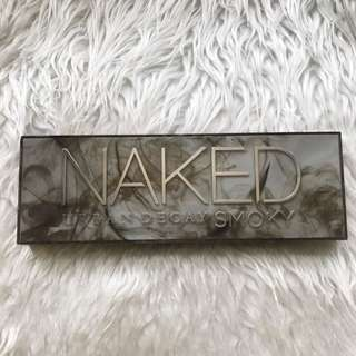 NAKED SMOKY 100% Authentic!