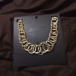 Multi Ring Chain
