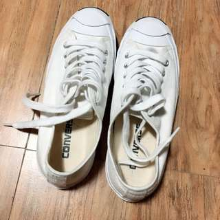Converse - Jack Purcell Size 5