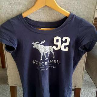 [Summer Sale] Abercrombie T-shirt