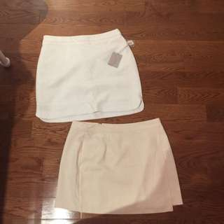 F21 Skirts