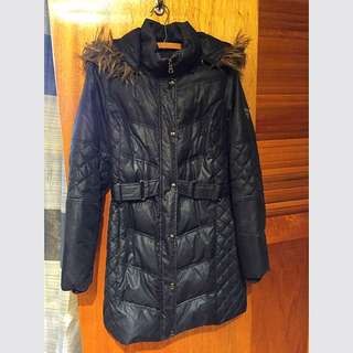 REDUCED PRICE: Guess Winter Coat