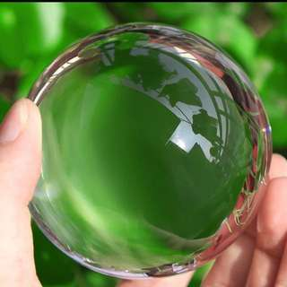 10cm玻璃球
