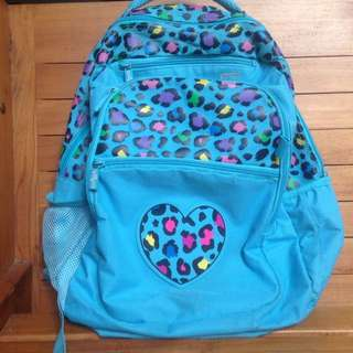 Smiggle BackPack Limited Edition