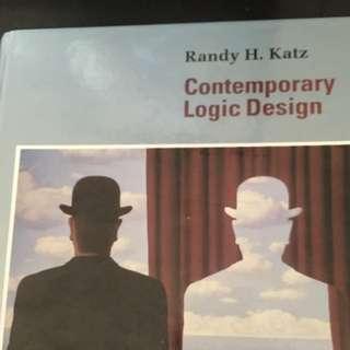 Contemporary Logic Design By Katz 1st Edition