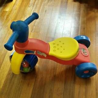 Step 2 Toddler Bike