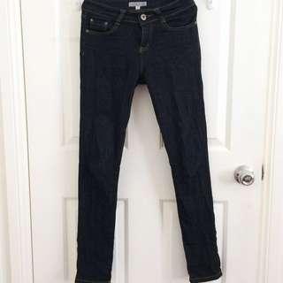 Size 8 Skinny Jeans