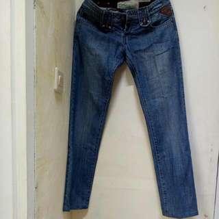 Cron-x Jeans