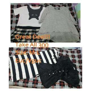Ladies Dress/ Clothes