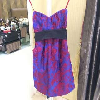 Party Dress Bcbg Maxmara