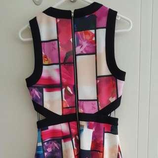 Tokito Sleeveless Dress