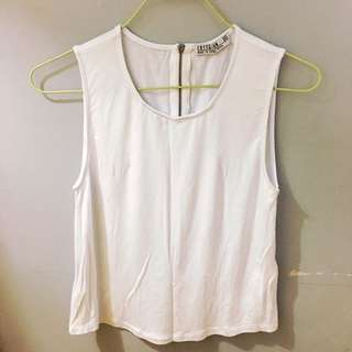 📌REPRICED: Cotton On Sleeveless Blouse