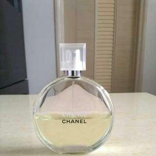 (待匯款)(含運)Chanel綠色氣息100ml