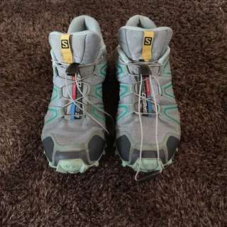 Salomon SpeedCross 3 Trail Sneaker