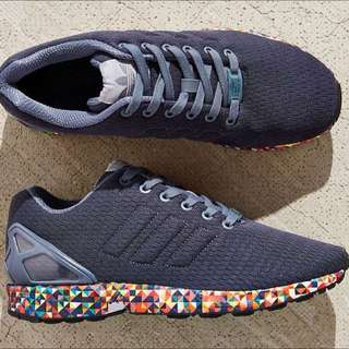 ZX Flux Prism Print Limited Edt