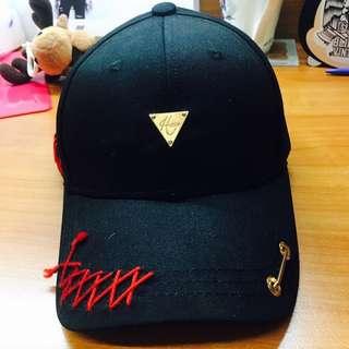 降價✨Hater 帽子 老帽 棒球帽 正品附盒