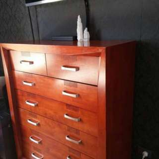 ELY large chest draws