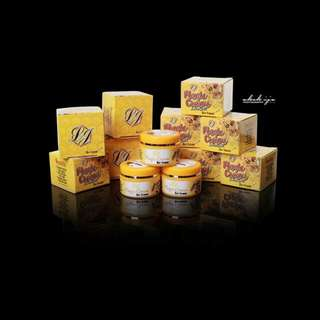 Bee Venom LJ Magic Cream