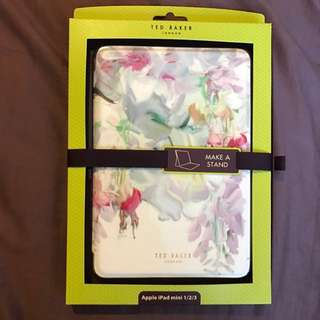 Ted Baker Original Mini iPad Cover