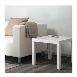 Side Table IKEA Brand New